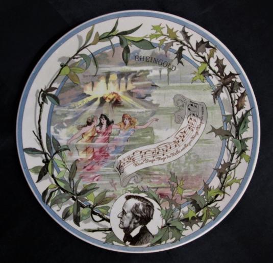 Sarreguemines opera Wagner Rheingold