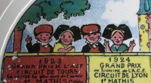 Sarreguemines Mathis Grand Prix détail