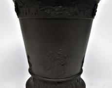 Sarreguemines, cache-pot