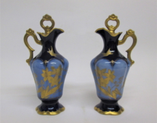 Limoges, flacons parfum